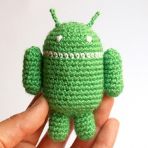 crochet android