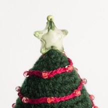 arbol navidad ganchillo crochet christmas tree