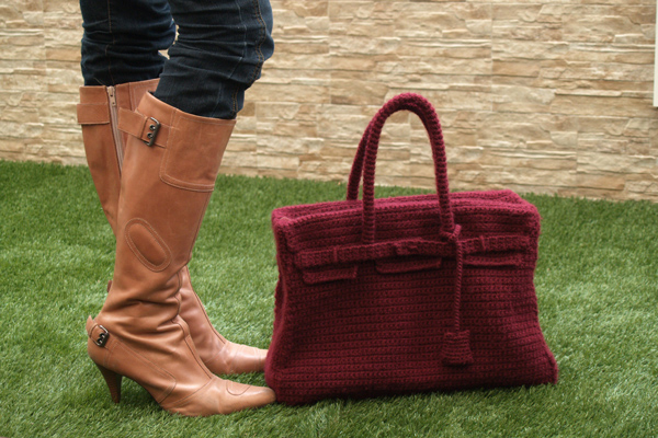 zapatos y bolso / shoes and purse