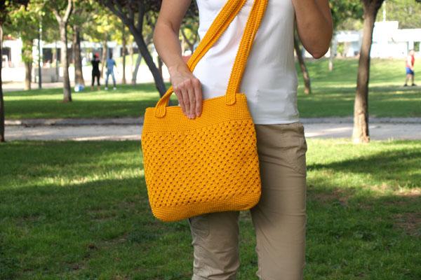 ¿te color atreves diario naranja Bolso de q8FIwxR
