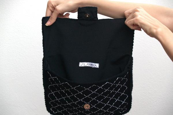 crochet chanel 2.55 / chanel 2.55 ganchillo