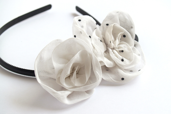 diadema/headband