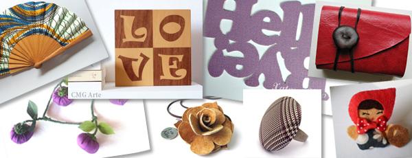 artesanías / crafts