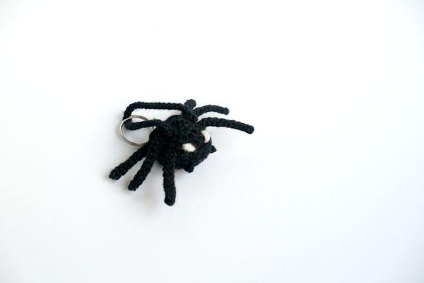 araña / spider